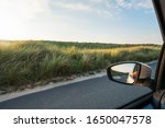 Driving On The Sylt Island...