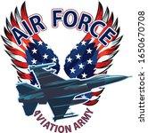 Air Force. Aviation Army. Eagle ...