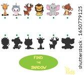 Educational Game For Preschool...