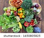 Bountiful Harvest Of Organic...