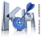 koi icon | Shutterstock . vector #165090542
