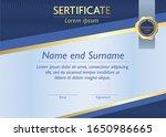 vector template design for... | Shutterstock .eps vector #1650986665
