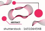 abstract background with... | Shutterstock .eps vector #1651064548