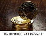 1 Ounce American Buffalo Gold...