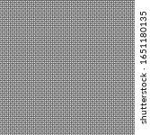 seamless pattern. tribal vector.... | Shutterstock .eps vector #1651180135