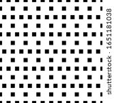 seamless pattern. squares... | Shutterstock .eps vector #1651181038