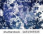 dark pink  blue vector texture... | Shutterstock .eps vector #1651545535