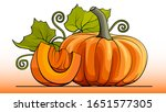 vector simple illustration a... | Shutterstock .eps vector #1651577305