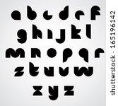 Digital Style Geometric Simple...