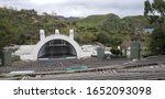 The Hollywood Bowl. Los Angele...