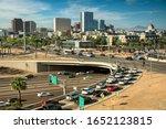 Phoenix  Arizona   April9  201...
