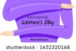 International Women\'s Day 2020...