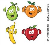 illustration graphic vector of...   Shutterstock .eps vector #1652338498