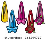 Hair Clips Collection  Hairpin...