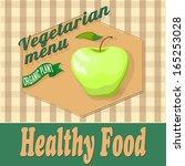 vector illustration banner...   Shutterstock .eps vector #165253028