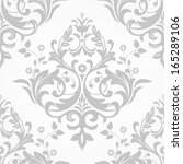 wallpaper in the style of... | Shutterstock .eps vector #165289106