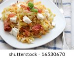 salad | Shutterstock . vector #16530670