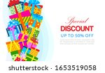 special discount and season... | Shutterstock .eps vector #1653519058