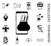 smartphone  camera  gallery...