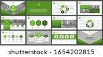 presentation templates ... | Shutterstock .eps vector #1654202815