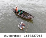 Tonle Sap  Siem Reap  Cambodia  ...