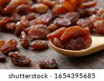 Image Of Dried Fruit Sultana...