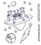 Page Of Coloring Book For...