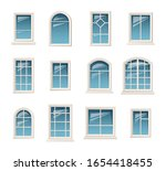 Vector Collection Of Various...