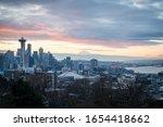 Seattle  Washington   February...