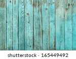 shabby wood background | Shutterstock . vector #165449492