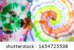 tie dye blues. bright dye... | Shutterstock . vector #1654725538