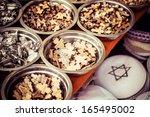 Traditional Souvenirs. Via...