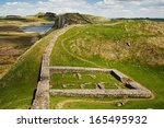 Milecastle 39 Part Of Hadrians...