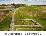 Milecastle 39 Part Of Hadrians...