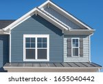 Single Family Home With Natura...