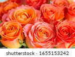 Bouquet Of Flowers From...