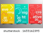 layout design template  cover... | Shutterstock .eps vector #1655162395