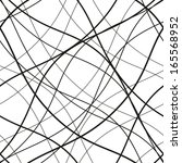 seamless pattern  | Shutterstock .eps vector #165568952