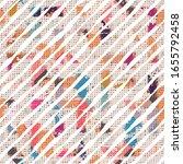 template seamless abstract...   Shutterstock .eps vector #1655792458