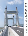 First drawbridge in South East Asia