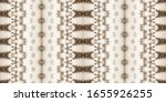 retro boho watercolour. old... | Shutterstock . vector #1655926255
