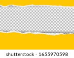 gray background with copyspace... | Shutterstock .eps vector #1655970598