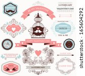 vector collection of decorative ...