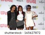 los angeles   dec 1   mcclains  ...   Shutterstock . vector #165627872