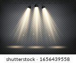 scene illumination from above ... | Shutterstock .eps vector #1656439558