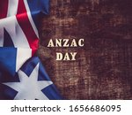 Anzac Day. Lest We Forget....