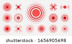 pain pointings. different... | Shutterstock .eps vector #1656905698