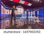 february 19  2020  las vegas... | Shutterstock . vector #1657002352