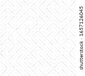 seamless geometric pattern.... | Shutterstock .eps vector #1657126045