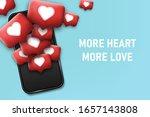 creative vector illustration of ... | Shutterstock .eps vector #1657143808